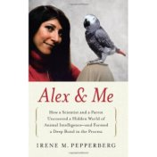 Alex & Me book cover
